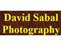 David Sabal Photography, El Paso - logo